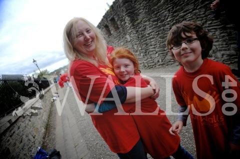 Derry Walls Day 2013 Stephen Latimer - 09