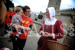 Derry Walls Day 2013 Stephen Latimer - 13