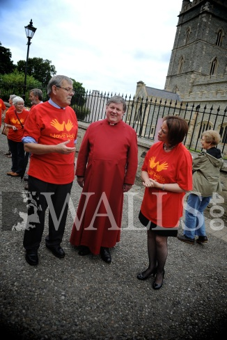 Derry Walls Day 2013 Stephen Latimer - 14