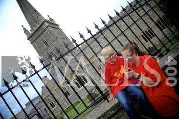 Derry Walls Day 2013 Stephen Latimer - 15