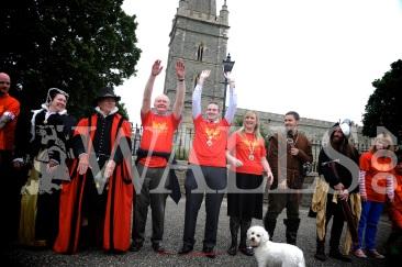 Derry Walls Day 2013 Stephen Latimer - 16