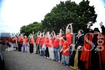 Derry Walls Day 2013 Stephen Latimer - 18