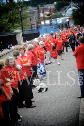 Derry Walls Day 2013 Stephen Latimer - 20