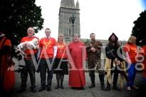 Derry Walls Day 2013 Stephen Latimer - 21