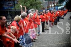 Derry Walls Day 2013 Stephen Latimer - 24