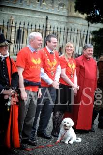 Derry Walls Day 2013 Stephen Latimer - 29