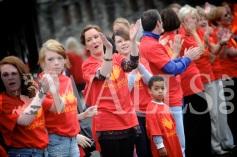 Derry Walls Day 2013 Stephen Latimer - 31