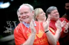 Derry Walls Day 2013 Stephen Latimer - 33