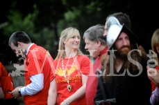 Derry Walls Day 2013 Stephen Latimer - 35