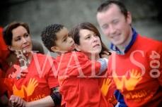 Derry Walls Day 2013 Stephen Latimer - 36