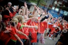 Derry Walls Day 2013 Stephen Latimer - 40