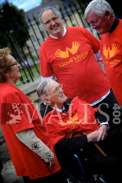 Derry Walls Day 2013 Stephen Latimer - 45