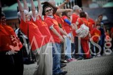 Derry Walls Day 2013 Stephen Latimer - 50