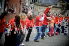 Derry Walls Day 2013 Stephen Latimer - 52