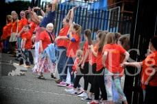 Derry Walls Day 2013 Stephen Latimer - 56