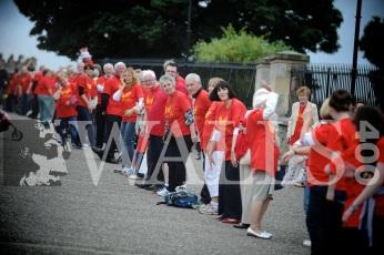 Derry Walls Day 2013 Stephen Latimer - 58