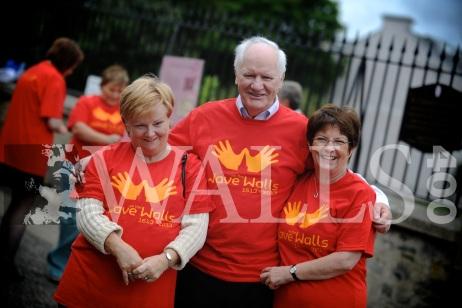 Derry Walls Day 2013 Stephen Latimer - 60