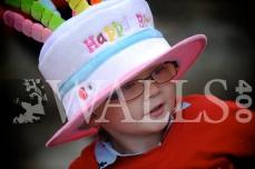 Derry Walls Day 2013 Stephen Latimer - 61