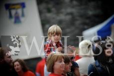 Derry Walls Day 2013 Stephen Latimer - 64