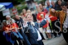 Derry Walls Day 2013 Stephen Latimer - 67