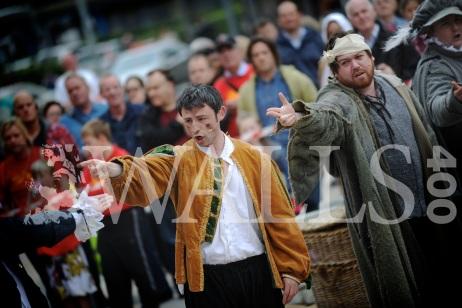 Derry Walls Day 2013 Stephen Latimer - 68