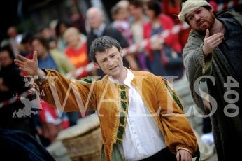 Derry Walls Day 2013 Stephen Latimer - 70