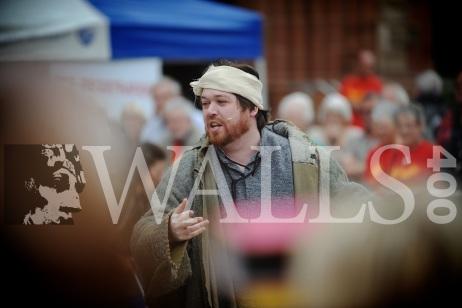 Derry Walls Day 2013 Stephen Latimer - 71