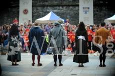 Derry Walls Day 2013 Stephen Latimer - 78