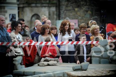 Derry Walls Day 2013 Stephen Latimer - 79