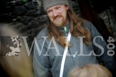 Derry Walls Day 2013 Stephen Latimer - 86