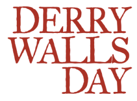 Derry Walls Day 2013 Graphic