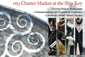 Charter Market Banner